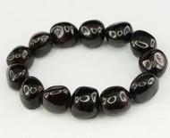 Garnet Bracelet 7