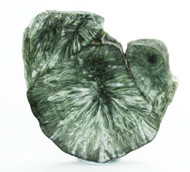 Seraphinite Polished Slice 5