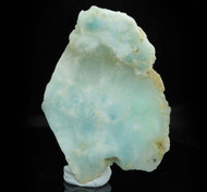 Hemimorphite Polished Slice 1
