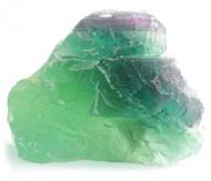 Natural Rainbow Fluorite 12