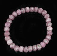 Lepidolite Bracelet 5