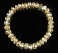 Golden Aura Bracelet