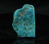 Turquoise USA Natural Tumbled 14