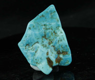 Turquoise USA Natural Tumbled 24