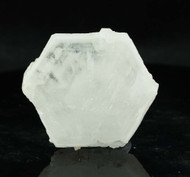 Quartz Cross Section Hexagon Slice 5