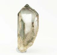 Chlorite Phantom Quartz Polished 8