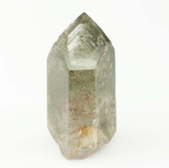 Chlorite Phantom Quartz Polished 10