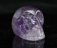 Ametrine Skull 2