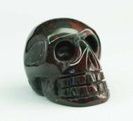Bloodstone Skull 6