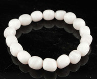 Mangano Calcite Pebble Bracelet