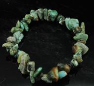 Turquoise Chip Bracelet 5