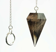 Smoky Quartz Pendulum 1