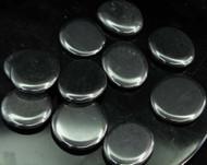 Hematite Flat Stone Small