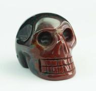 Bloodstone Skull 7