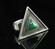 Malachite Ring 4