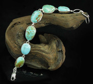 Turquoise Bracelet 8
