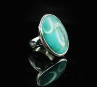 Turquoise Ring 22