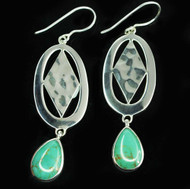 Turquoise Earrings 7