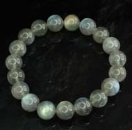 Labradorite Round Bracelet 9
