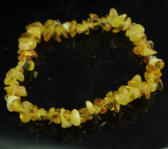 Amber Chip Bracelet 3