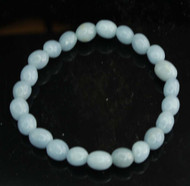 Angelite Pebble Bracelet 3