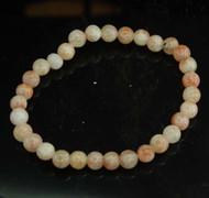 Sunstone Round Bracelet 3