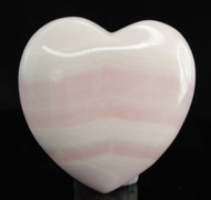 Mangano Calcite Heart 11