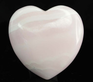 Mangano Calcite Heart 12
