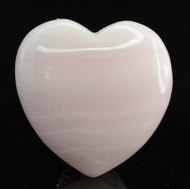 Mangano Calcite Heart 13