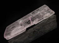 Pink Kunzite Natural Wand 3