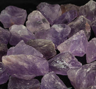 Amethyst Rough Stone 1