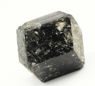 Black Tourmaline Natural Termination 24