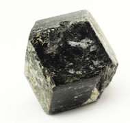 Black Tourmaline Natural Termination 25