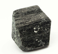 Black Tourmaline Natural Termination 26