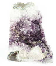 Standing Amethyst Cut Base 5