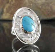 Arizona Turquoise Ring 28