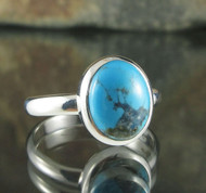 Arizona Turquoise Ring 30