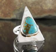 Arizona Turquoise Ring 32
