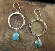 Turquoise Earrings 8