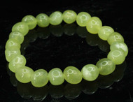 New Jade Pebble Bracelet 3
