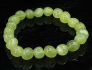 New Jade Pebble Bracelet 3