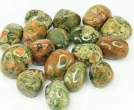 Rhyolite Tumbled Stone