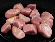 Rhodonite Tumbled Stone 2