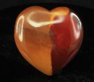 Mookaite Heart 1