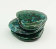 Chrysocolla Flat Stone 1