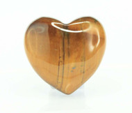 Tiger Eye Heart 5