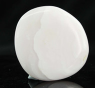 Mangano Calcite Flat Stone 2