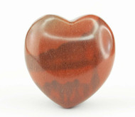 Zebra Stone Heart 6