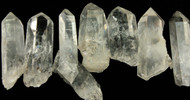 Tibetan Quartz Crystals Large BULK DISCOUNTS