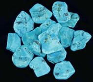 Turquoise USA Tumbled Stone 2